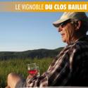 Le Vignoble du Clos Baillie