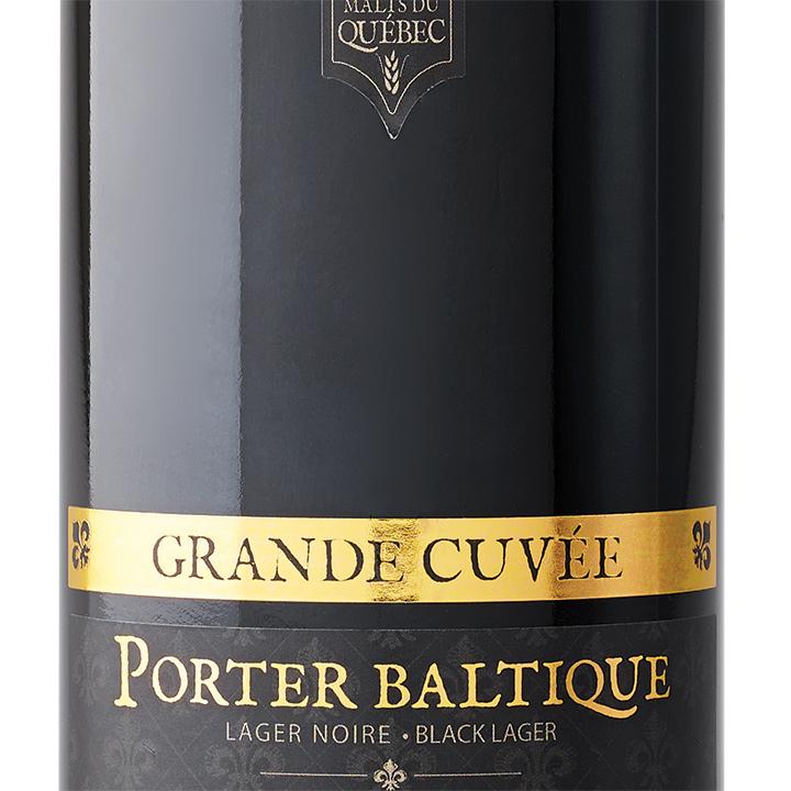 Porter Baltique