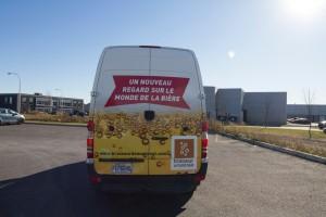 Camion BDM