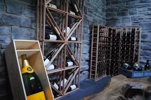 Cave à vin balthazar