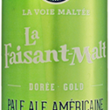 La Voie Maltée remporte 2 des prix les plus convoités aux World Beer Awards