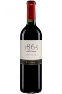1865 Single Vineyard 2014