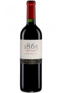 1865 Single Vineyard 2014