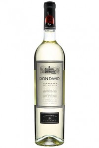 Don David Reserve 2015