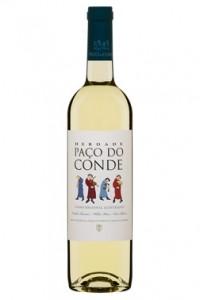 Paco do Conde 2015