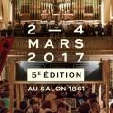 Le cuvée d'hiver de Montréal – Du 2 au 4 mars 2017
