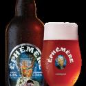 Une nouvelle bière chez Unibroue ; L'Éphémère Sureau