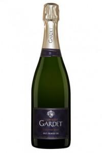 Champagne Gardet, 1er cru Chigny-les-Roses