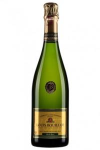 Perle Rare 2014, Crémant de Bourgogne aoc de Louis Bouillot